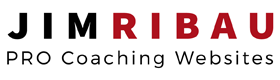Pro Coaching Websites Logo